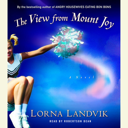 The View from Mount Joy by Lorna Landvik