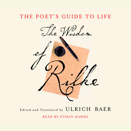 The Poet's Guide to Life by