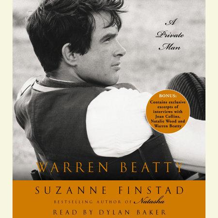 Warren Beatty by Suzanne Finstad