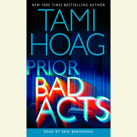 Prior Bad Acts by Tami Hoag