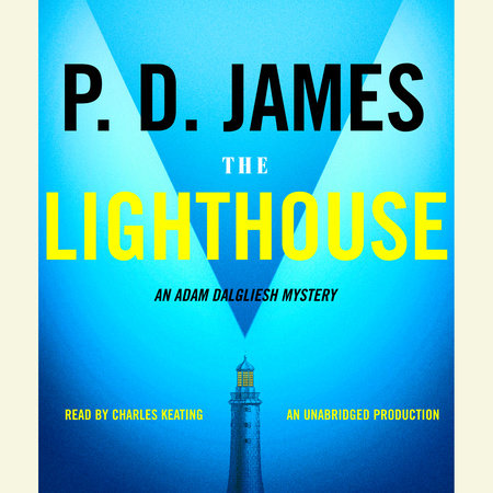 The Lighthouse by P. D. James