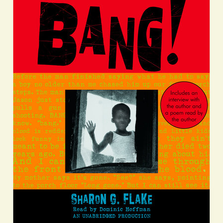 Bang! by Sharon Flake