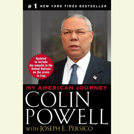 My American Journey by Colin L. Powell and Joseph E. Persico