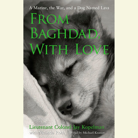 From Baghdad with Love by Jay Kopelman and Melinda Roth