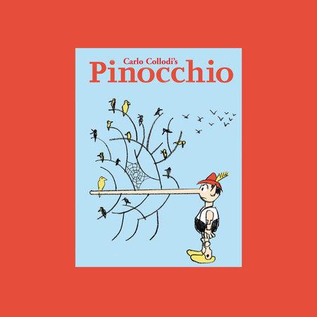 The Night Kitchen Radio Theater Presents: Pinocchio by Night Kitchen Radio Theatre