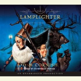 Lamplighter: The Foundling's Tale, Part Two