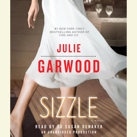 Sizzle by Julie Garwood