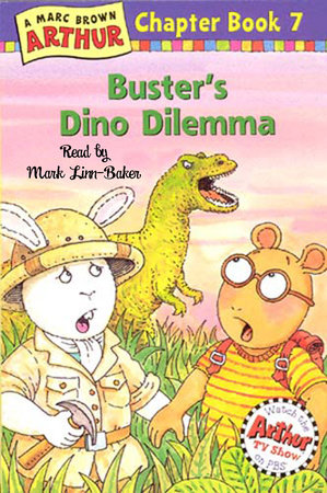 Buster's Dino Dilemma by Marc Brown