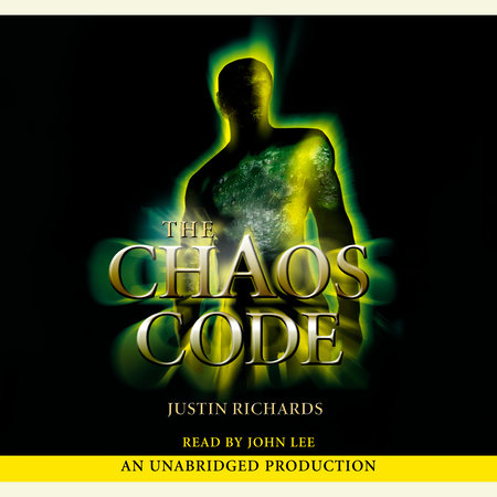 The Chaos Code by Justin Richards