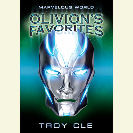 Olivion's Favorites by Troy CLE