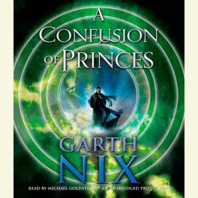 A Confusion of Princes