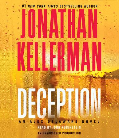 Deception by Jonathan Kellerman