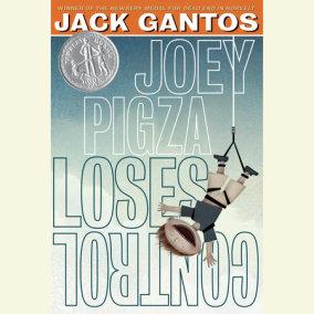 Joey Pigza Loses Control