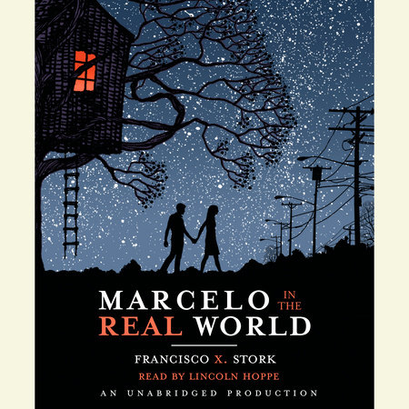 Marcelo in the Real World by Francisco Stork