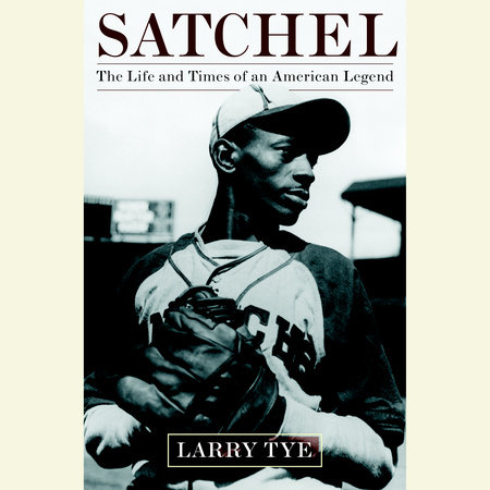 Satchel by Larry Tye