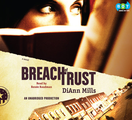 Breach of Trust by DiAnn Mills