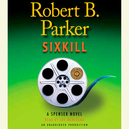 Sixkill by Robert B. Parker