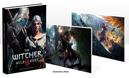 The Witcher 3: Wild Hunt Complete Edition Collector's Guide