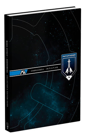 Mass Effect: Andromeda by Tim Bogenn and Long Tran