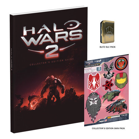 Halo Wars 2 by Prima Games