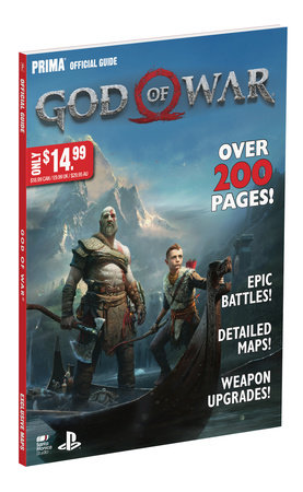 God of War by Prima Games