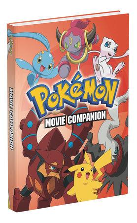 Pokémon Movie Companion by Prima Games