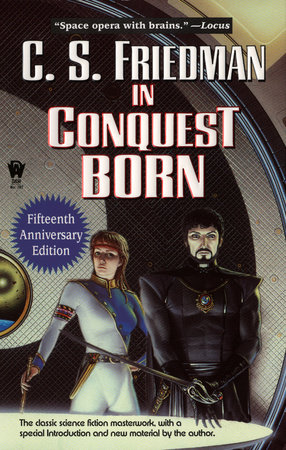 In Conquest Born