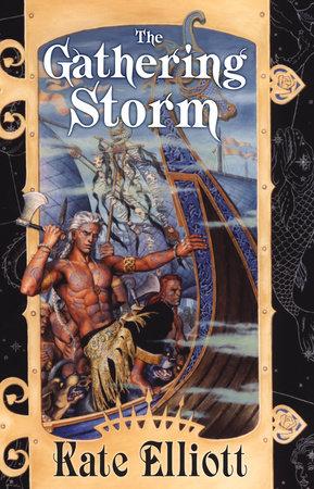 The Gathering Storm by Kate Elliott