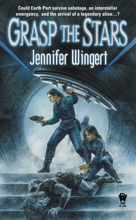 Grasp the Stars by Jennifer Wingert