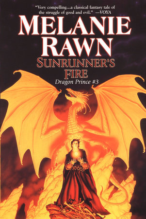 Sunrunner's Fire by Melanie Rawn