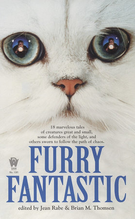 Furry Fantastic by
