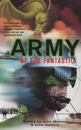 Army of the Fantastic by