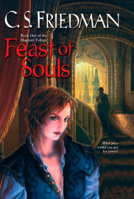 Feast of Souls