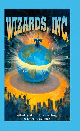 Wizards, Inc.