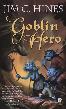 Goblin Hero