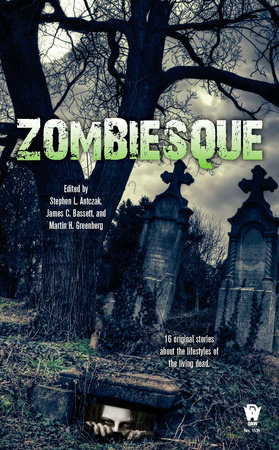 Zombiesque by