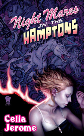 Night Mares in the Hamptons by Celia Jerome