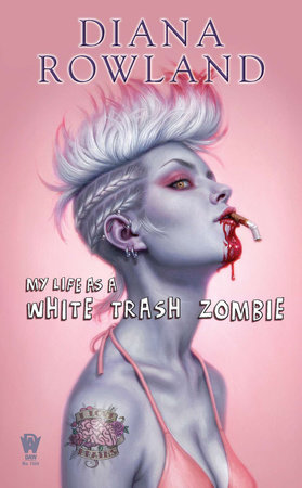 My Life as a White Trash Zombie