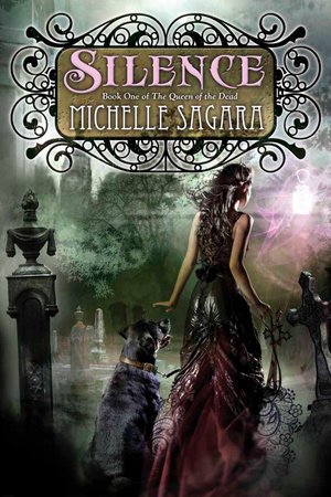 Silence by Michelle Sagara