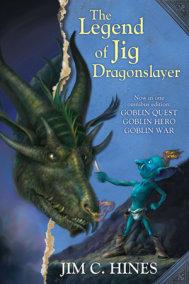 The Legend of Jig Dragonslayer