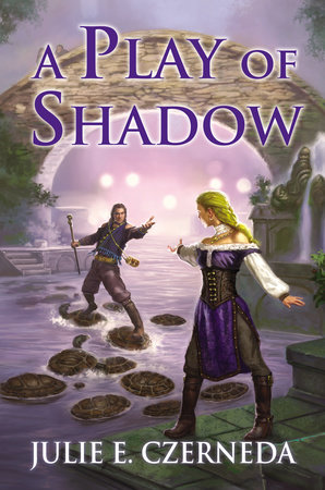 A Play of Shadow by Julie E. Czerneda