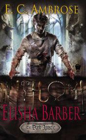 Elisha Barber