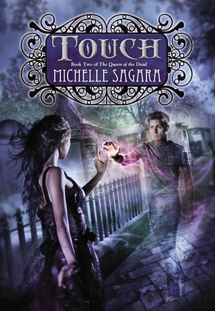 Touch by Michelle Sagara