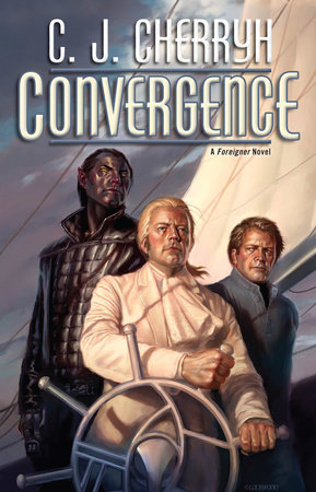 Convergence by C. J. Cherryh