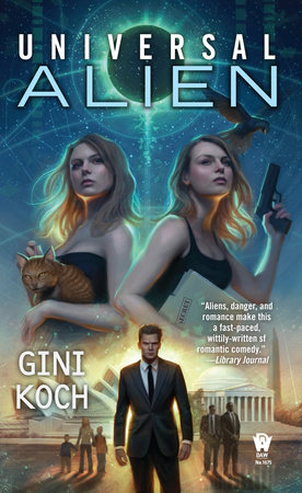 Universal Alien