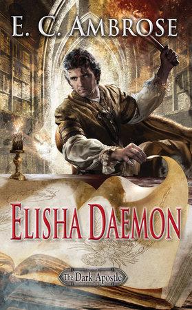 Elisha Daemon by E.C. Ambrose