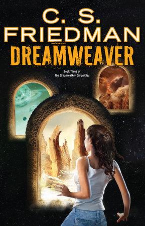 Dreamweaver by C.S. Friedman