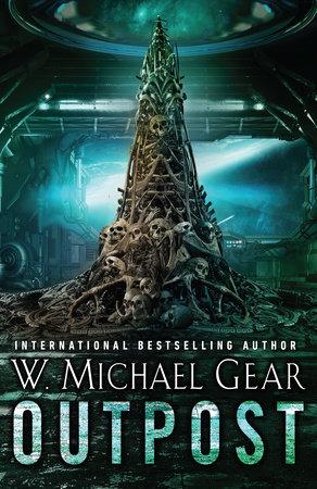 Outpost by W. Michael Gear