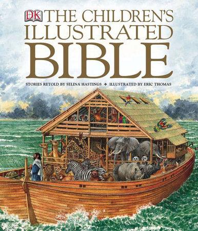 Dorling Kindersley Children's Illustrated Bible