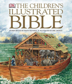 Dorling Kindersley Children's Illustrated Bible